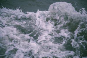 sea landscape beach water